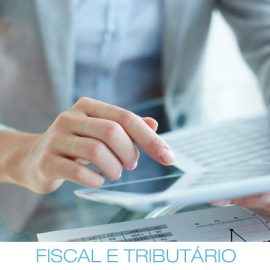 Fiscal e Tributário