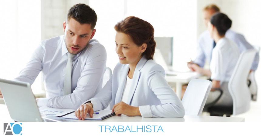 Assessoria e Contabilidade Trabalhista