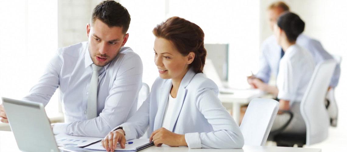 A importância de contratar um contador